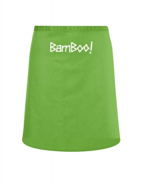 Schürze Bamboo