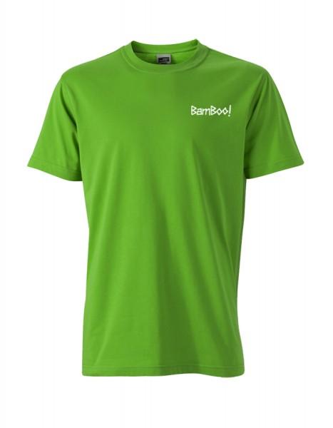 Herren Shirt Bamboo